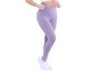 The Flex Leggings (Periwinkle)