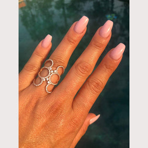 Butterfly Style Ring