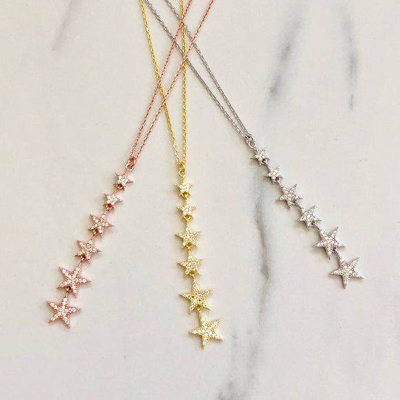 Starline Necklace