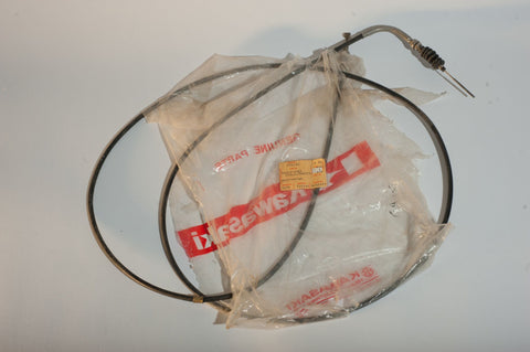 New Kawasaki Jet Ski Throttle Cable 1978 - 1985
