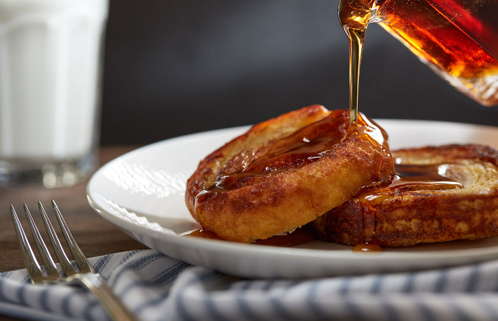 Duffeyroll French Toast