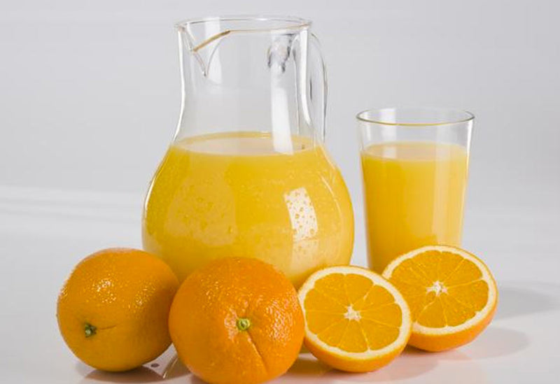 Gallon Orange Juice