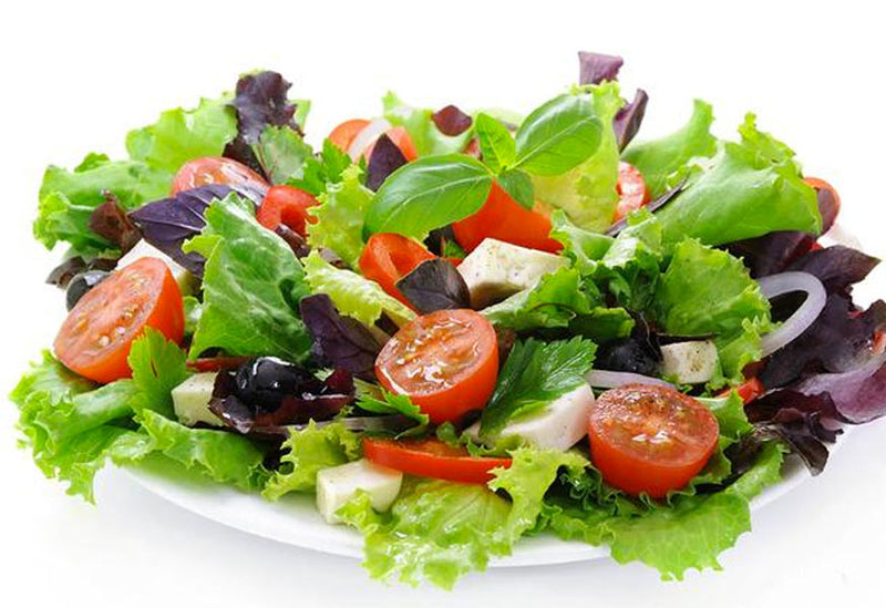 Mixed Greens Group Salad