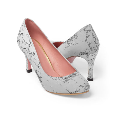 TCoE - Trindavin - Ladies High Heels
