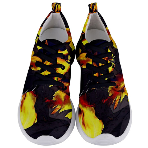 Dragon Torrick - Flame - Men's Lightweight Sports Shoes