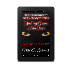 Healing Scars of the Past (Amazon Kindle eBook - LINK ONLY)