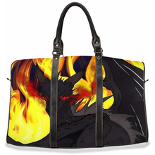 "Load image into Gallery viewer, Dragon Torrick - ""Flame"" - Travel Bags"