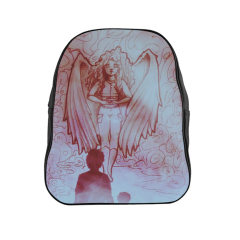 "TSoaGA -""Dark Angel Cythia ~ The Mist 2"" - School Backpack"