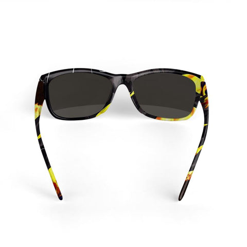 "Dragon Torrick - ""Flame"" - Sunglasses"