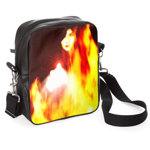 "Ethia - ""Their Last Sight 2"" - Shoulder Bag"