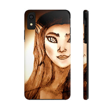 Load image into Gallery viewer, Wistria - Case Mate Tough Phone Cases