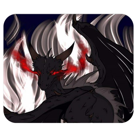 "Dragon Torrick - ""Flame"" 2 - Mousepads"