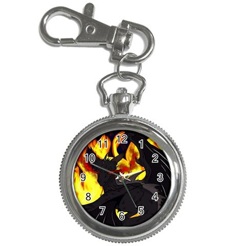 "Dragon Torrick - ""Flame"" - Key Chain Watch"