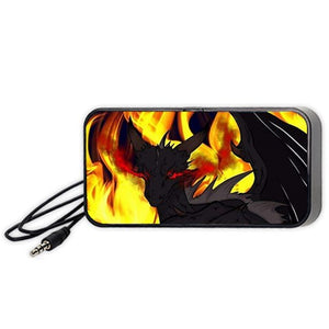 "Dragon Torrick - ""Flame"" - Portable Speaker (Black)"