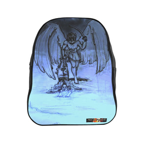 "TSoaGA - Cythia - ""Into the Abyss"" - School Backpack"