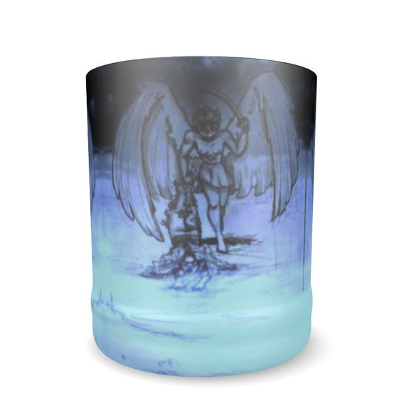 "TSoaGA - Cythia - ""Into the Abyss"" - Whiskey Glass"