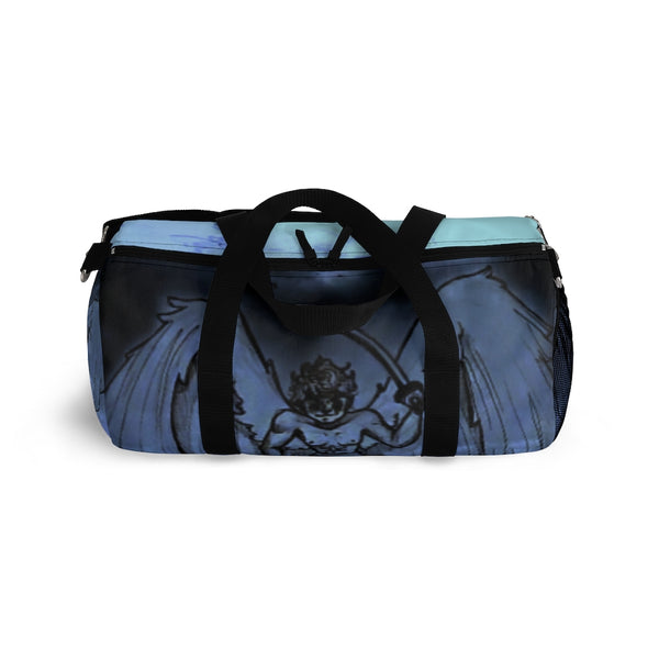 "TSoaGa - Cythia - ""Into The Abyss"" - Duffel Bag"