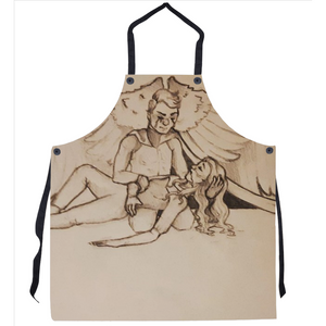 TCoE - Live and Let Die - Aprons