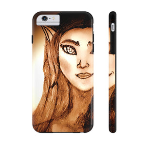 Wistria - Case Mate Tough Phone Cases