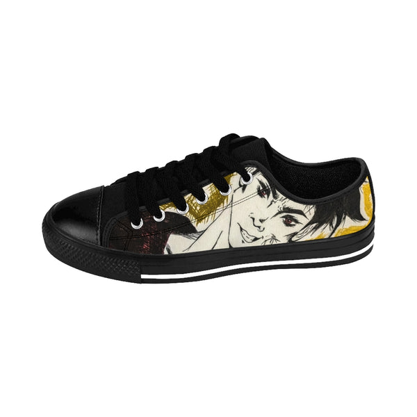 "Torrick - ""smile"" - Men's Sneakers"