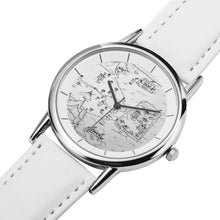 Load image into Gallery viewer, TCoE - Trindavin - Unisex Double-Layer Concise Dial Water-Resistant Quartz