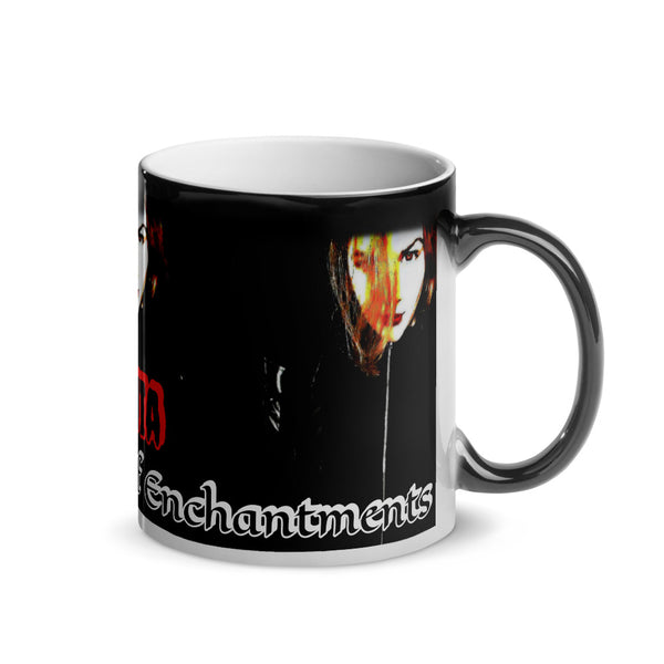 TCoE - Ethia - Glossy Magic Mug
