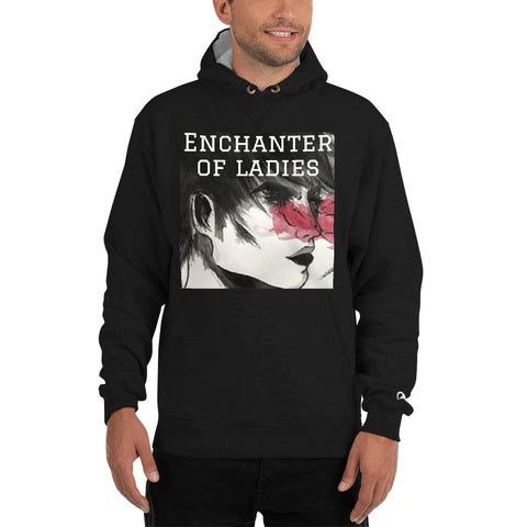 "TCoE: Torrick - ""wishful thinking"" - Enchanter of Ladies Champion Hoodie - Personalize"