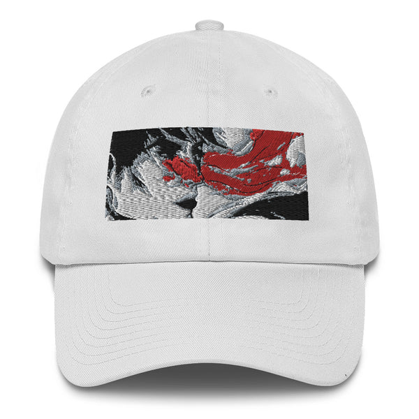 "Torrick - ""wishful thinking"" - Cotton Cap"