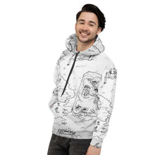 Load image into Gallery viewer, TCoE - Trindavin - Unisex Hoodie