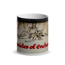 Load image into Gallery viewer, TCoE - Live and Let Die - Glossy Magic Mug