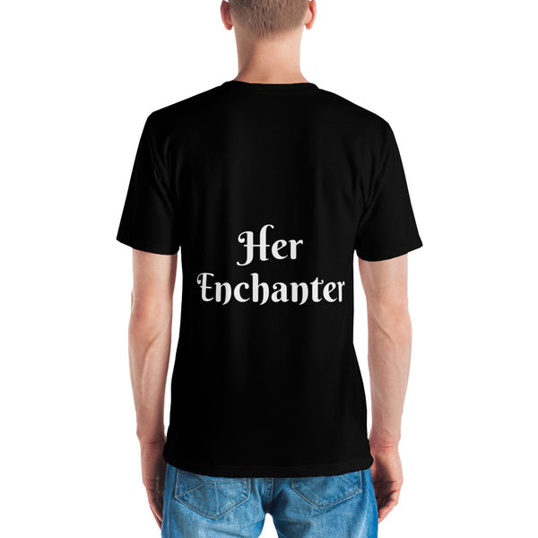 TCoE - Her Enchanter - Men's T-shirt