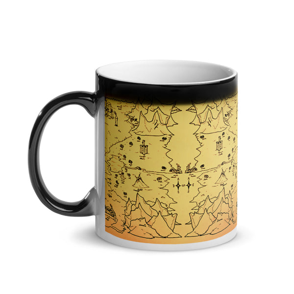 TCoE - Trindavin Mug - Glossy Magic Mug