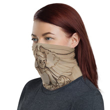 "Load image into Gallery viewer, TCoE - ""Live and Let Die"" - Neck Gaiter"