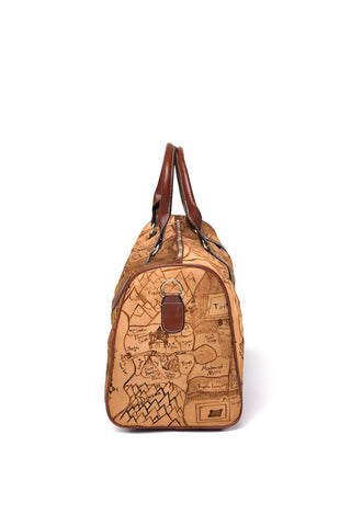 TCoE - Torrick's Map - Travel Bags