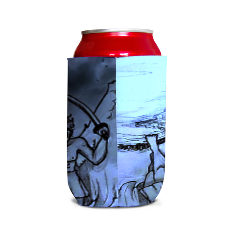 "TSoaGa - Cythia - ""Into the Abyss"" - Can Cooler"
