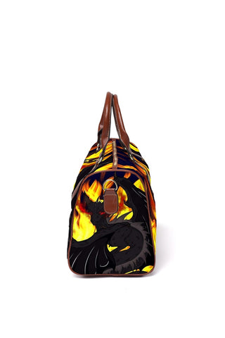 "Dragon Torrick - ""Flame"" - Travel Bags"