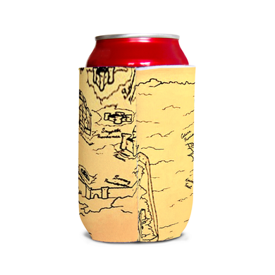 TCoE - Trindavin Map - Custom Can Cooler