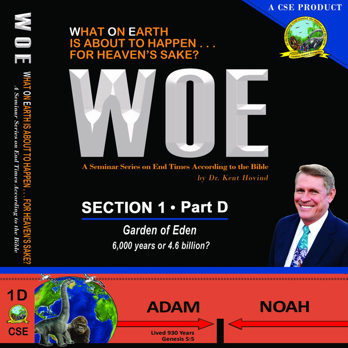 WOE DVD Section 1 Part D