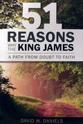 51 Reasons Why The King James
