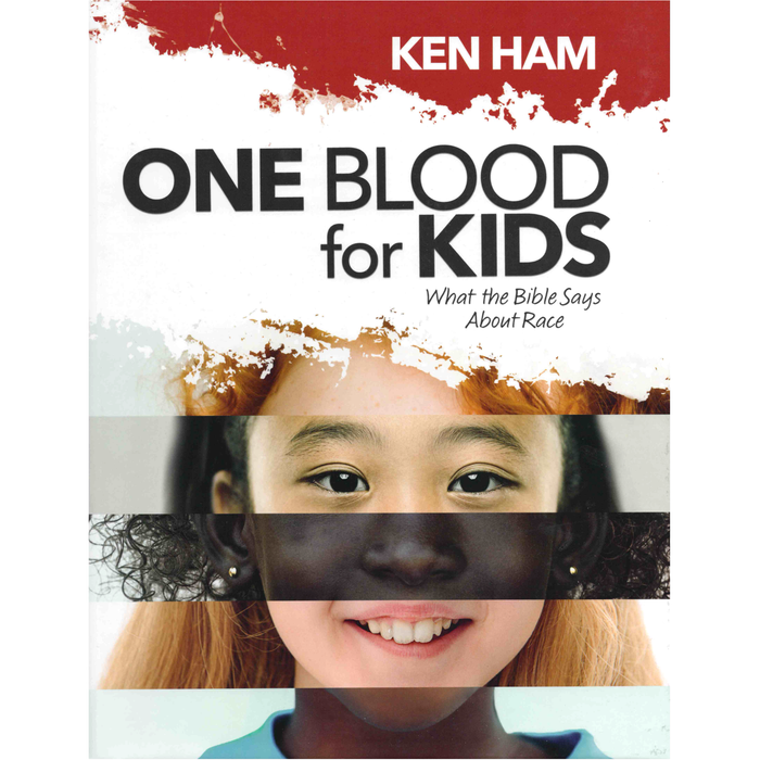 One Blood (for Kids)