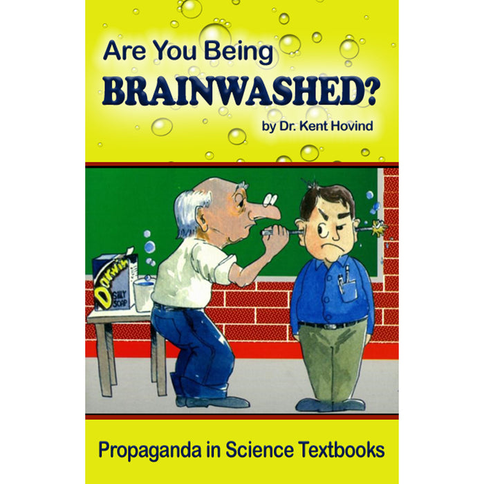 Are You Being Brainwashed?