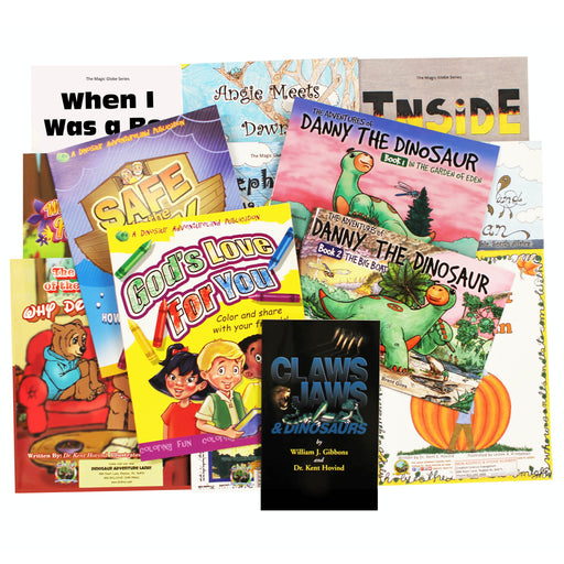 Children's Library Complete Set