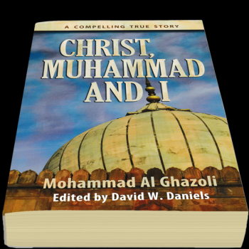 World Religion Library Christ, Muhammad and I - A Compelling True Story - Creation Science Evangelism