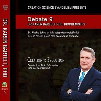 Debate Does Anthropology Support Evolution? - Creation Science Evangelism