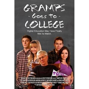 Gramps Goes To College - Creation Science Evangelism