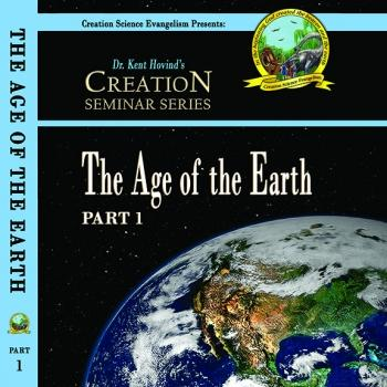 Age Of The Earth - Creation Science Evangelism