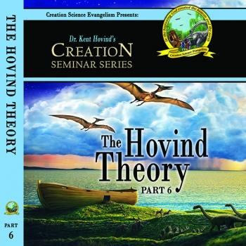 The Hovind Theory - Creation Science Evangelism