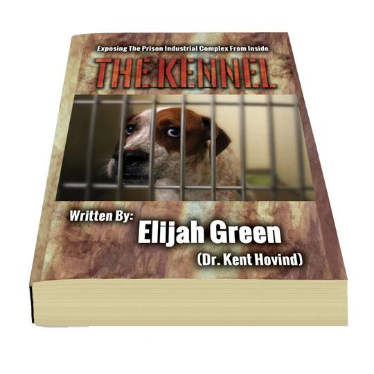 The Kennel: Exposing The Prison Industrial Complex From Within - Creation Science Evangelism