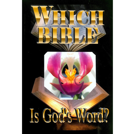 Which Bible Is God's Word? - Creation Science Evangelism