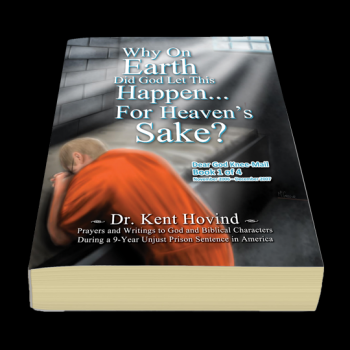 Why On Earth Did God Let This Happen For Heaven's Sake (Book 1) (Download) - Creation Science Evangelism
